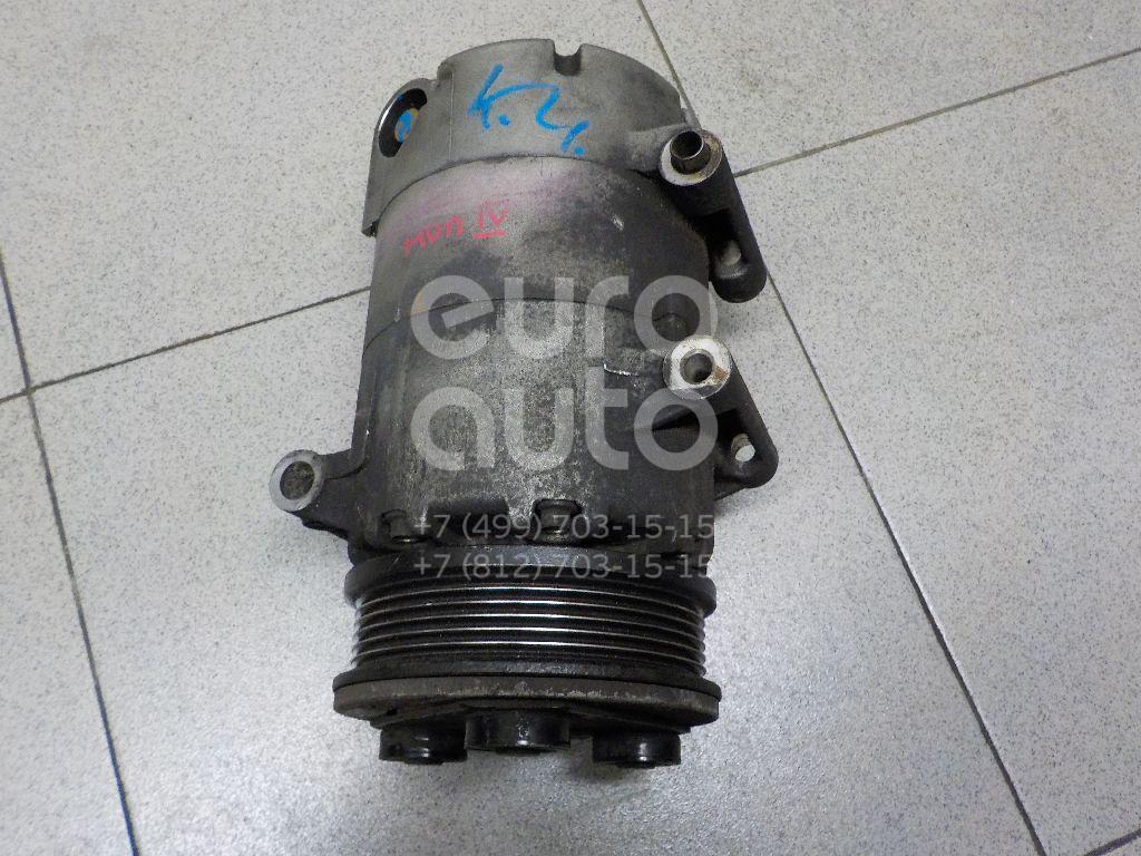 Купить Компрессор системы кондиционирования Ford Mondeo IV 2007-2015; (6G9119D629DC)