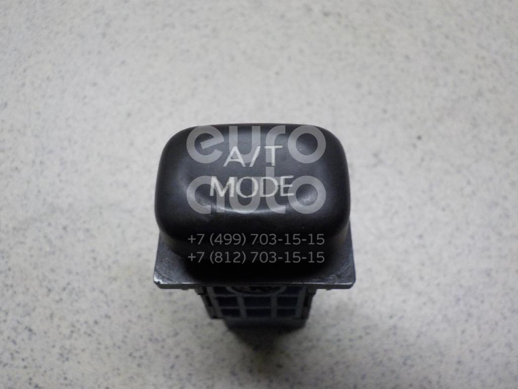 Купить Кнопка power AT Mitsubishi Pajero/Montero Sport (K9) 1997-2008; (MR250244)