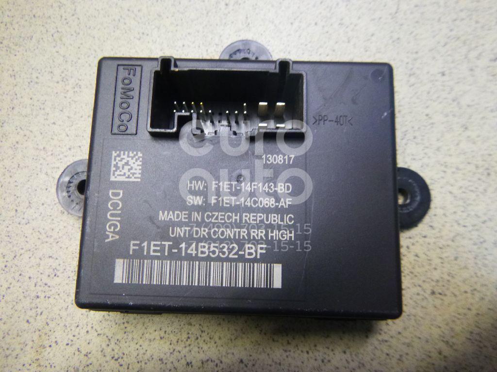 Купить Блок комфорта Ford Kuga 2012-; (2029993)