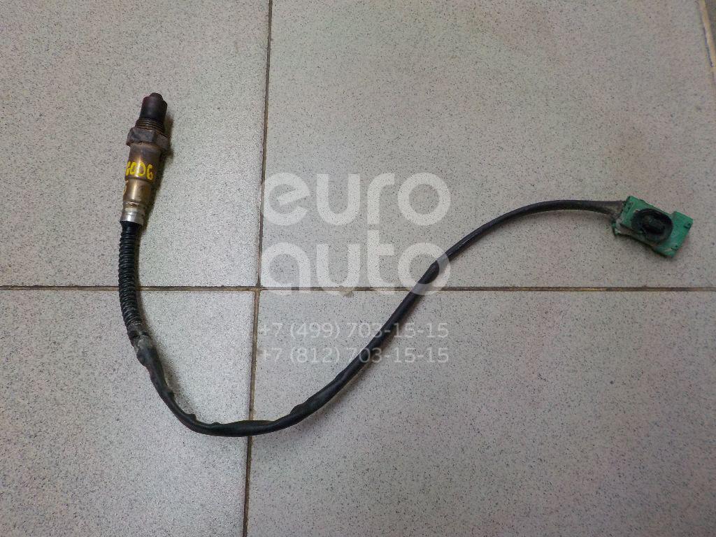 Купить Датчик кислородный/Lambdasonde Citroen C5 2001-2004; (1628HN)