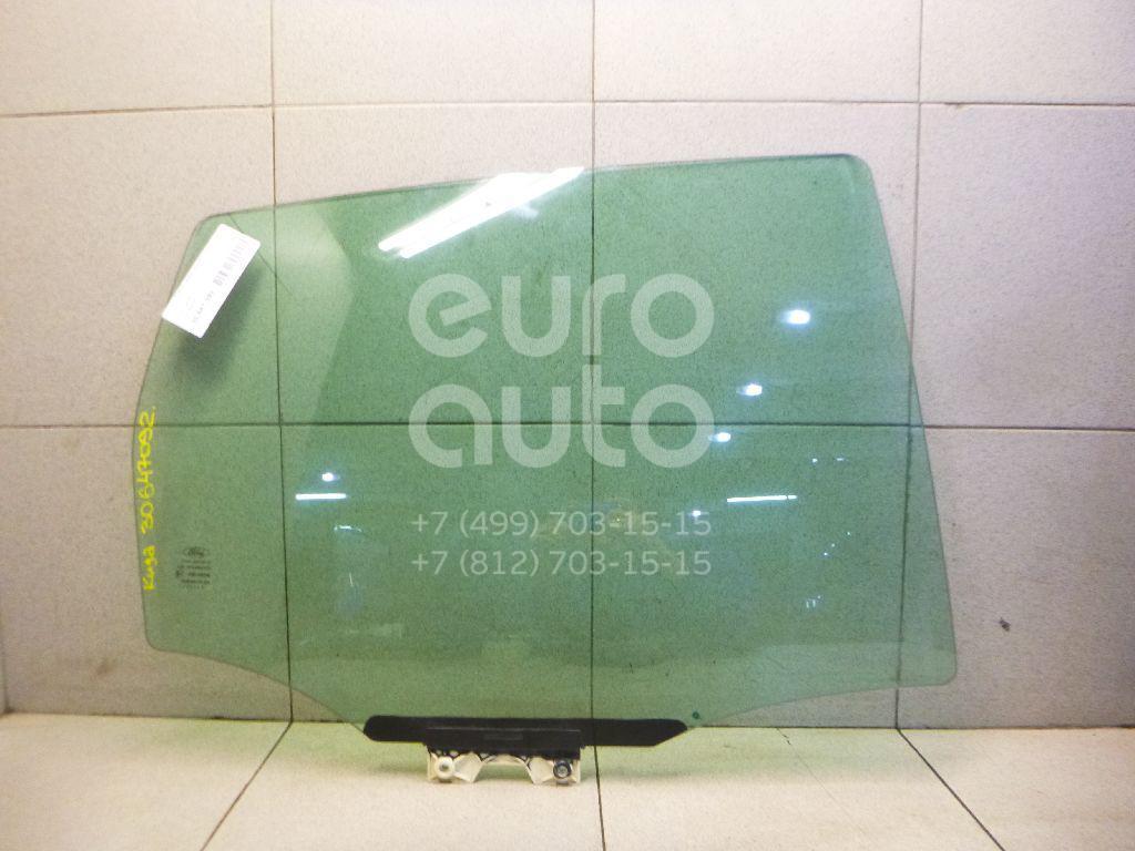 Стекло двери задней правой Ford Kuga 2012-; (1805750)  - купить со скидкой