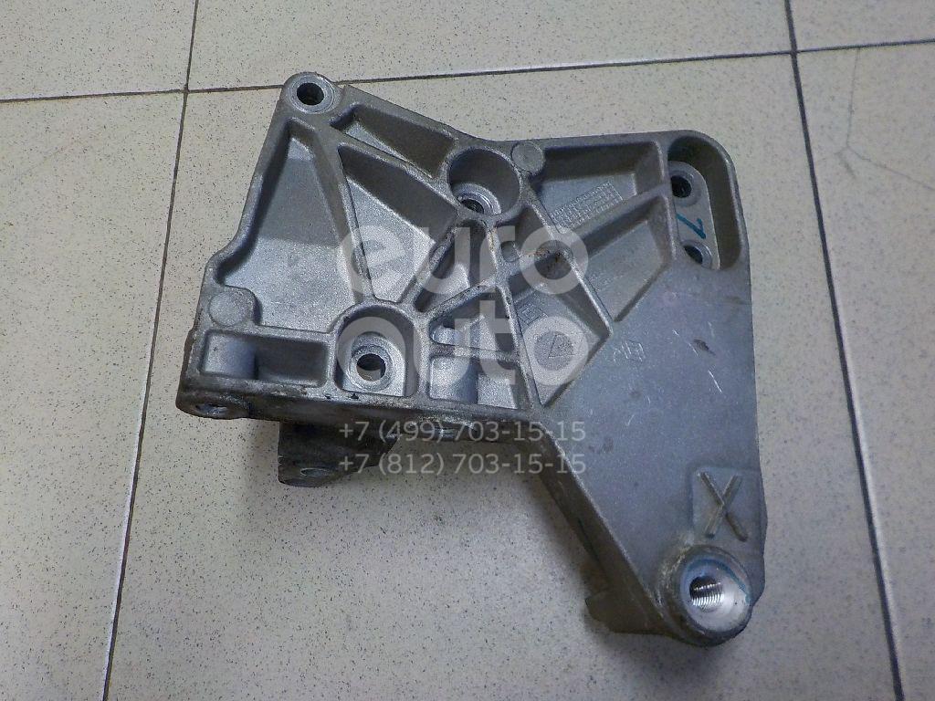 Купить Кронштейн двигателя Renault Megane III 2009-2016; (8200739777)