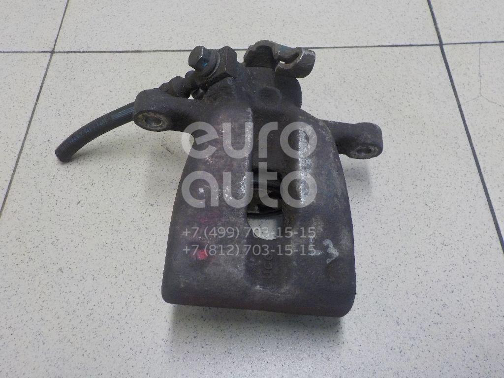 Купить Суппорт тормозной задний левый Opel Meriva 2003-2010; (93179158)