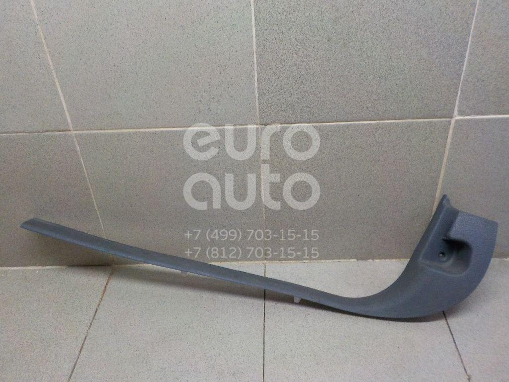 Купить Накладка порога (внутренняя) Citroen C5 2001-2004; (8274J1)