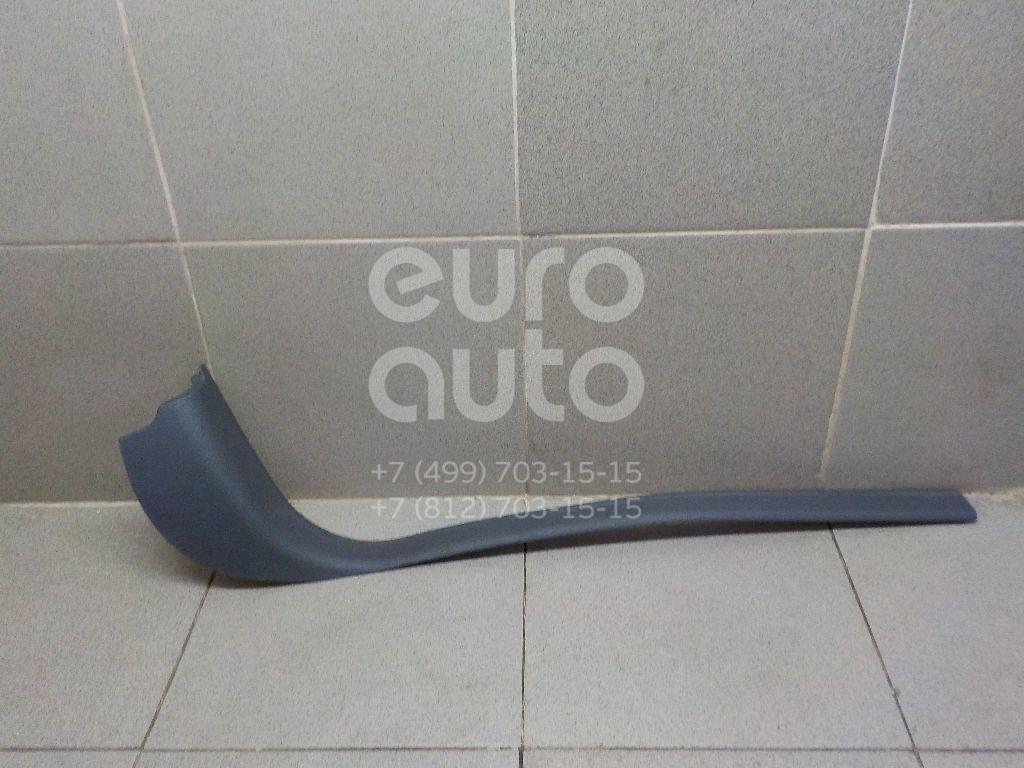 Купить Накладка порога (внутренняя) Citroen C5 2001-2004; (8274J3)
