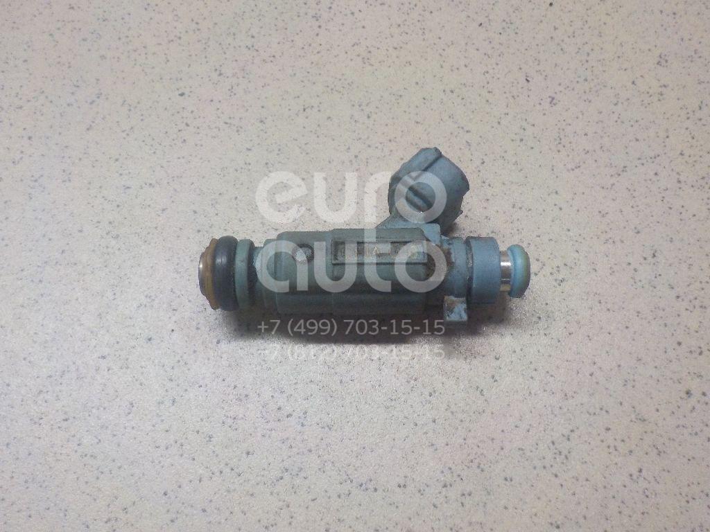 Купить Форсунка инжекторная электрическая Kia Sorento 2002-2009; (CFIA-008)