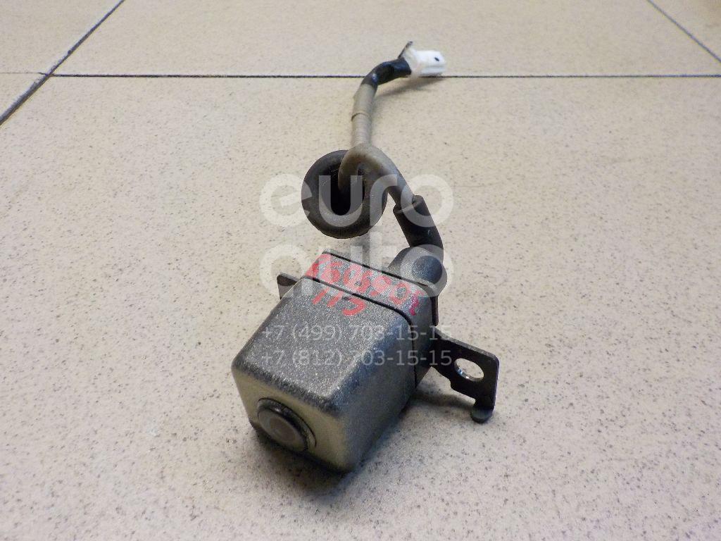 Купить Камера заднего вида Nissan Tiida (C11) 2007-2014; (28442ED000)