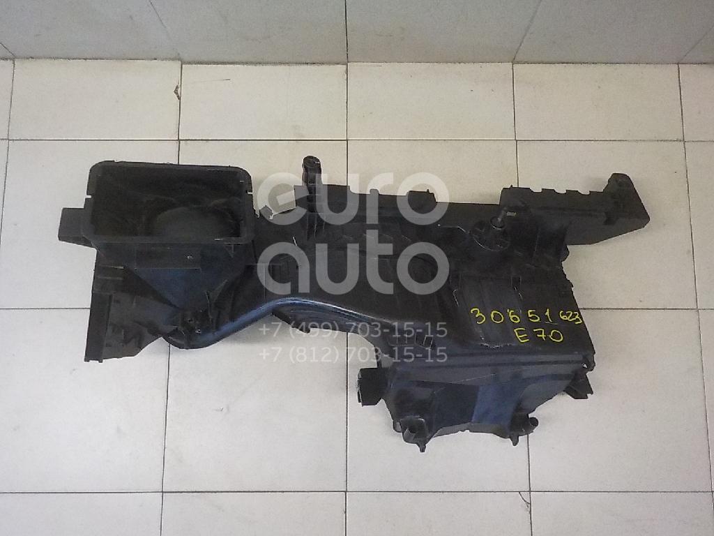Купить Корпус отопителя BMW X5 E70 2007-2013; (64119127188)