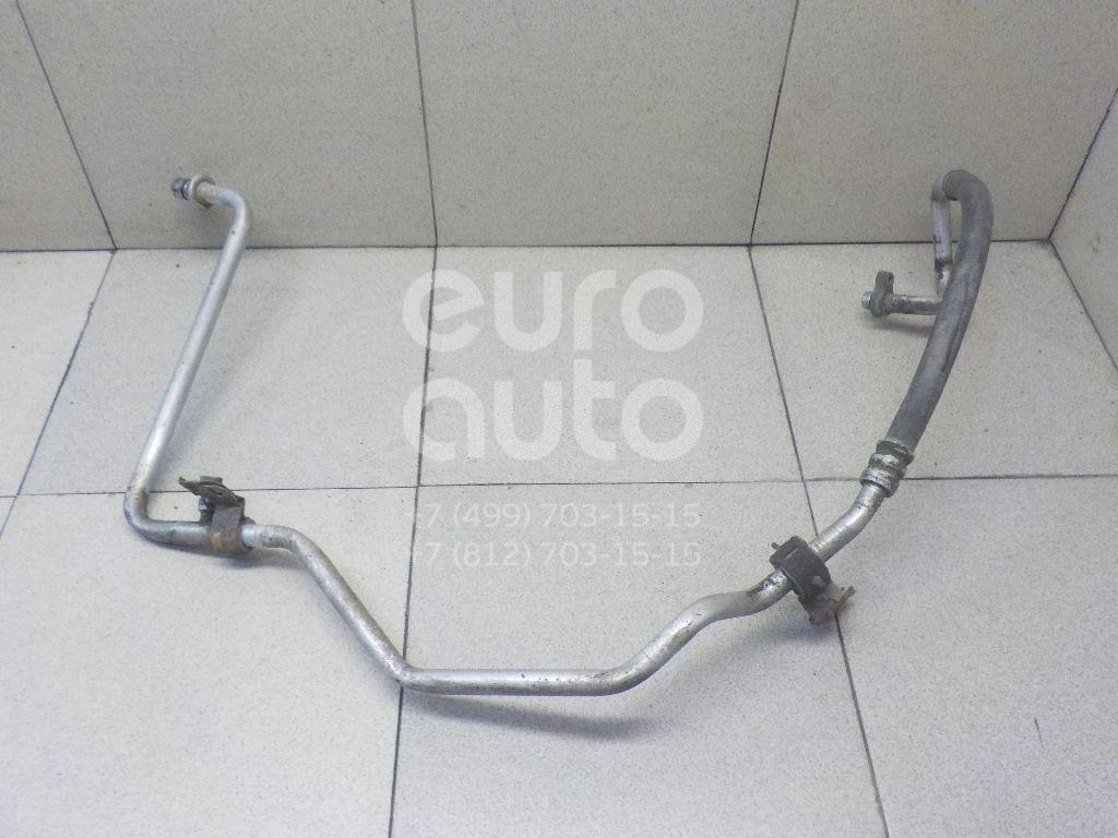 Купить Трубка кондиционера Mazda Mazda 3 (BK) 2002-2009; (BP4K61462C)