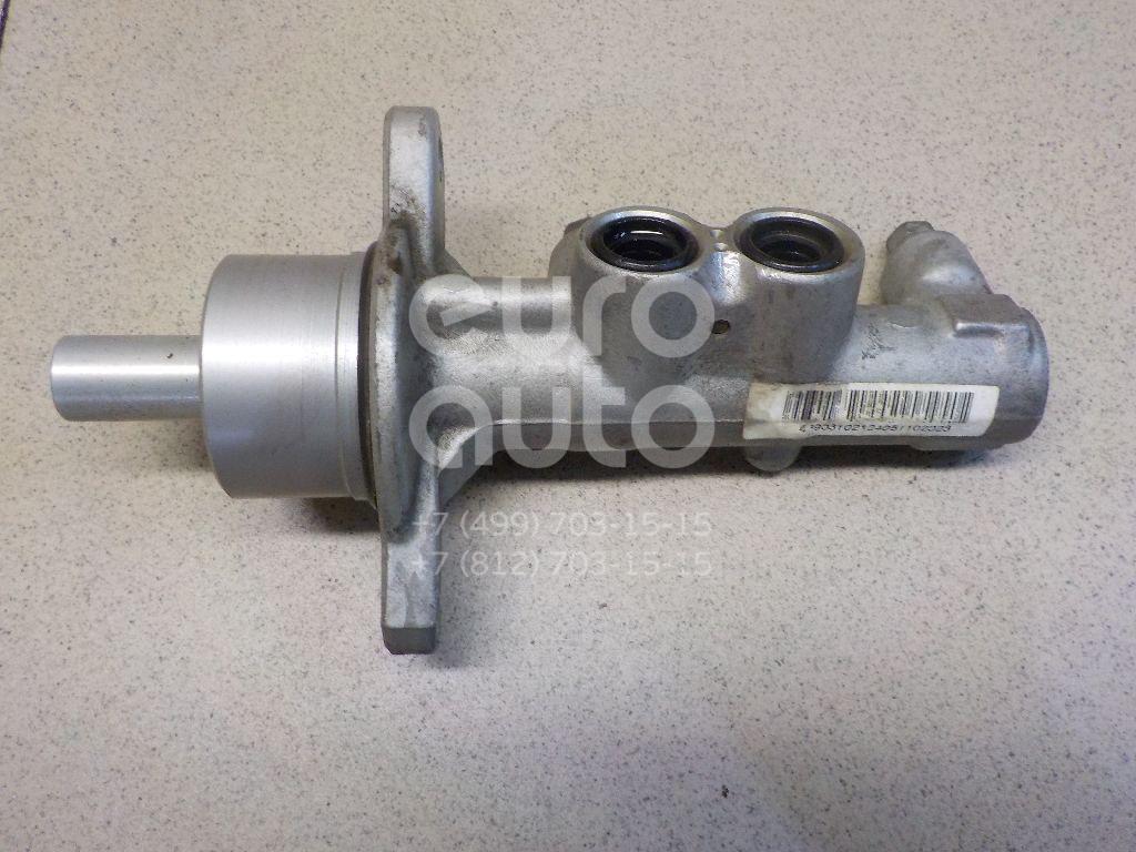 Купить Цилиндр тормозной главный Opel Corsa C 2000-2006; (93181438)