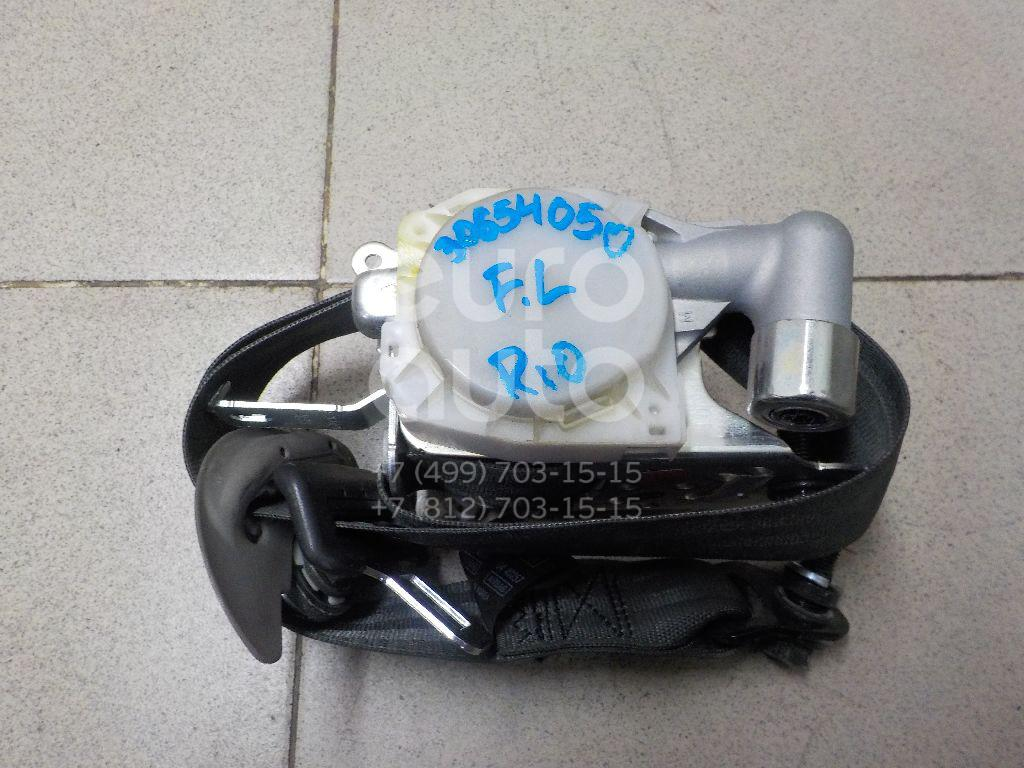 Купить Ремень безопасности с пиропатроном Kia RIO 2011-2017; (888704L000WK)