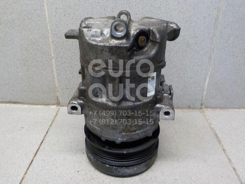 Купить Компрессор системы кондиционирования Opel Corsa D 2006-2015; (93190812)