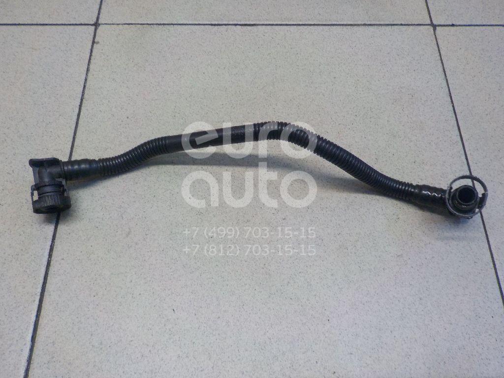 Купить Трубка вентиляционная BMW X5 E70 2007-2013; (13907548906)