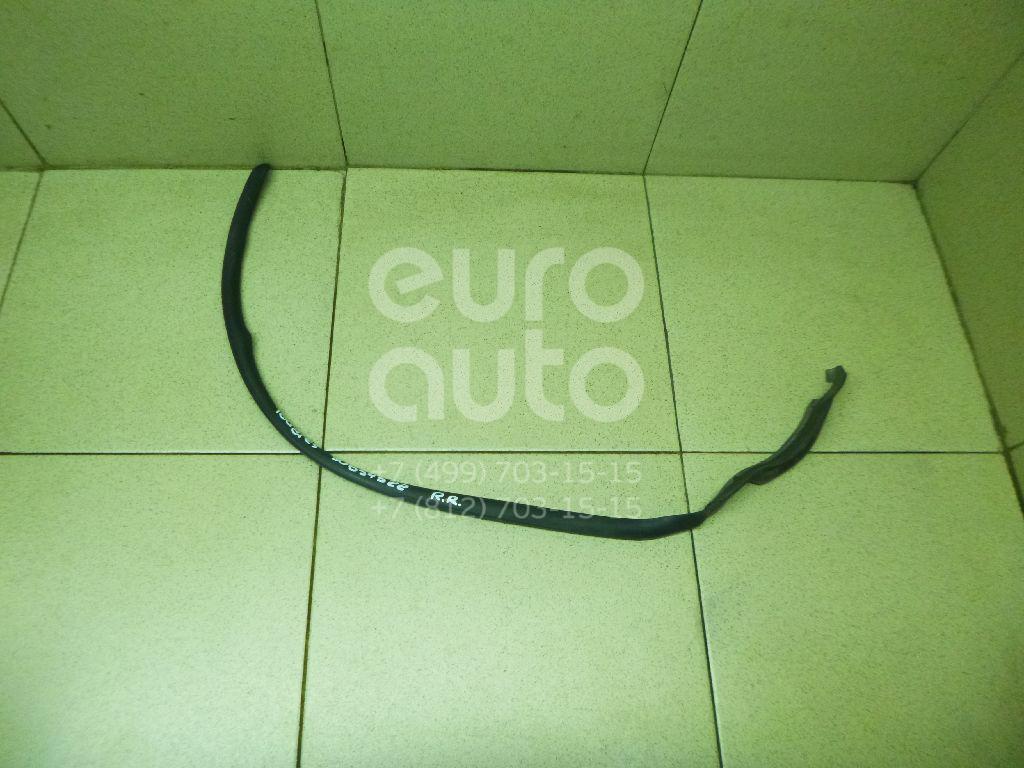 Купить Уплотнитель двери VW Touareg 2010-; (7P6839718B)