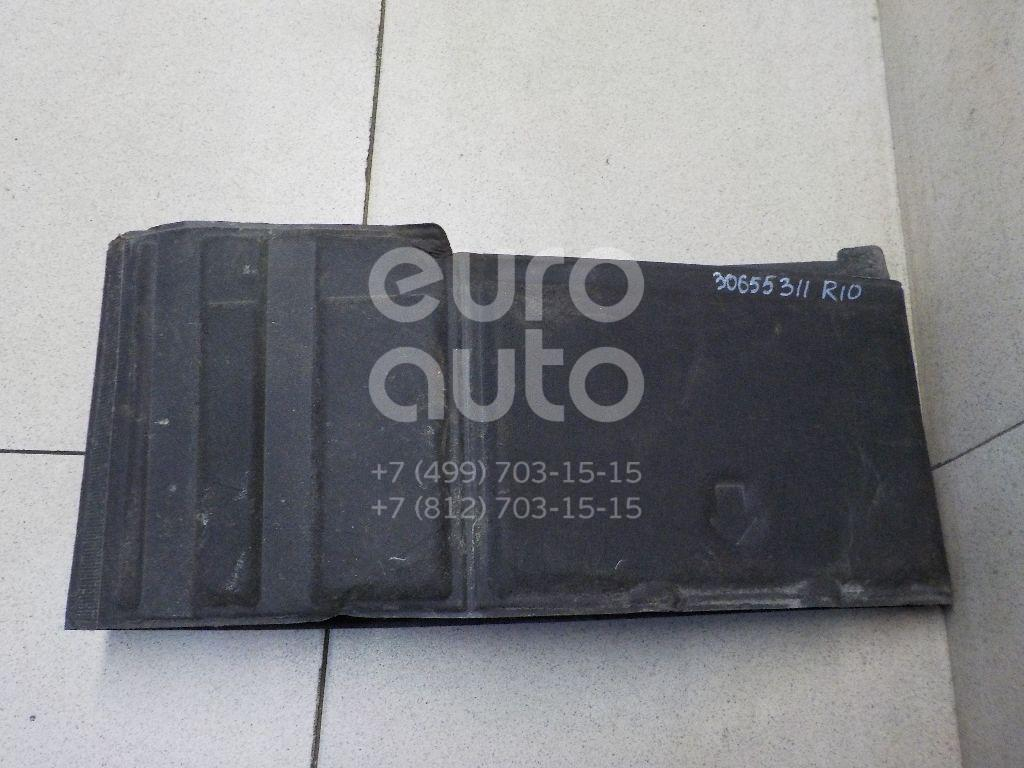 Купить Чехол аккумулятора Kia RIO 2011-2017; (371121J690)