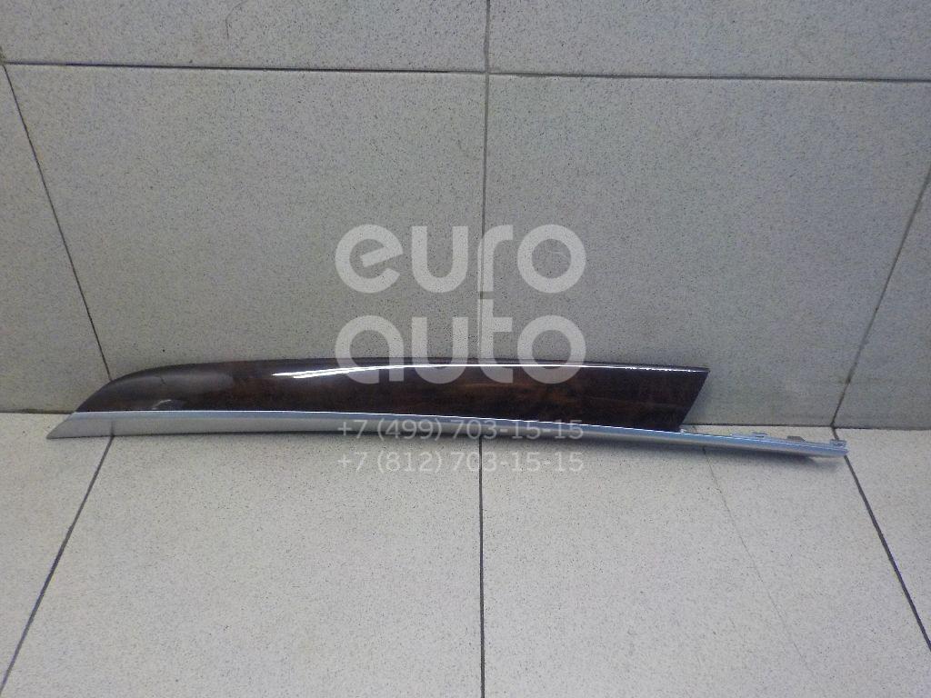 Купить Накладка декоративная BMW X5 E70 2007-2013; (51427137199)