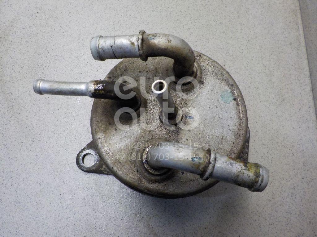Купить Радиатор (маслоохладитель) АКПП Infiniti QX56/QX80 (Z62) 2010-; (216061LA1B)