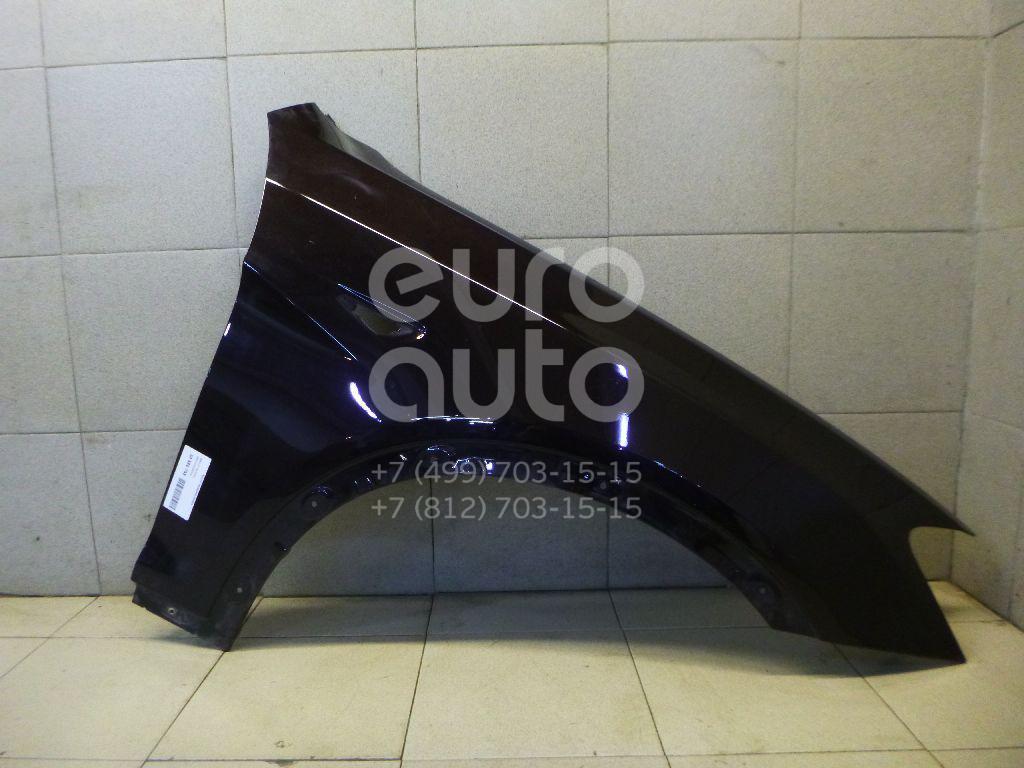 Купить Крыло переднее правое BMW X3 F25 2010-2017; (41357267324)