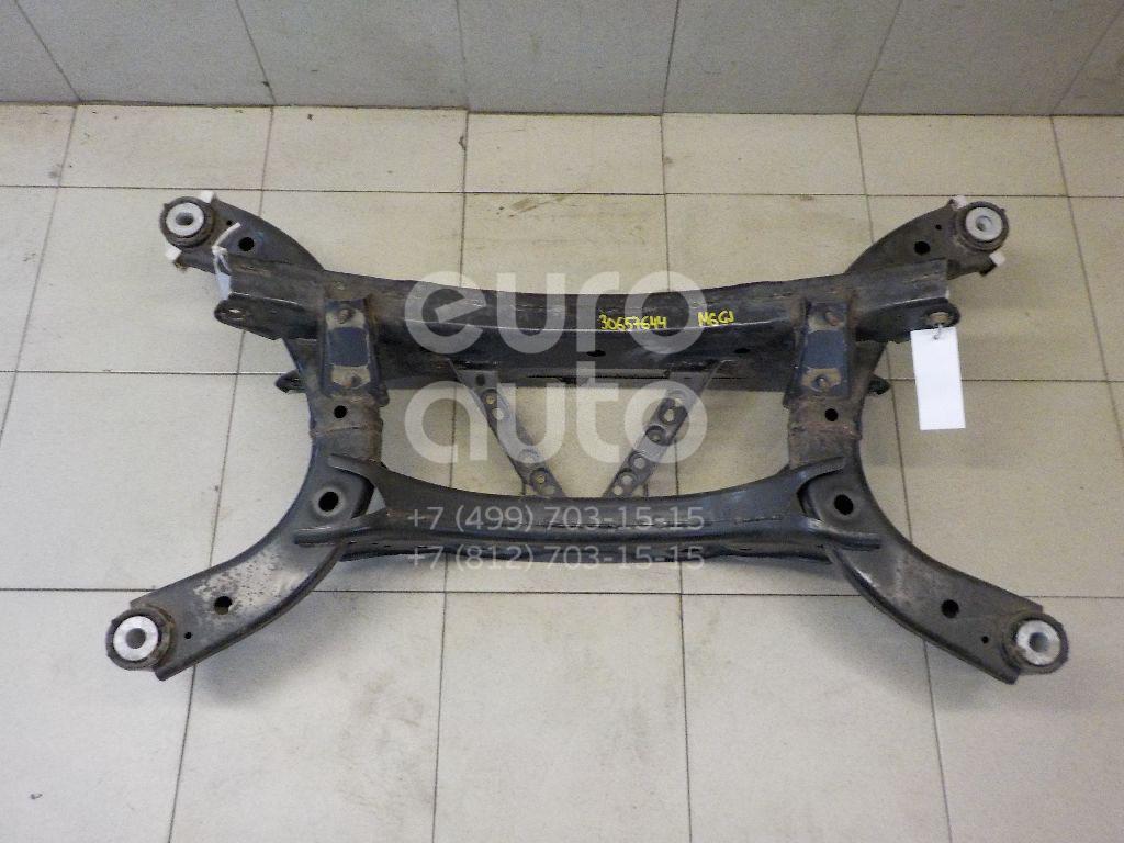 Купить Балка задняя Mazda Mazda 6 (GJ) 2013-2016; (GHP92880XB)