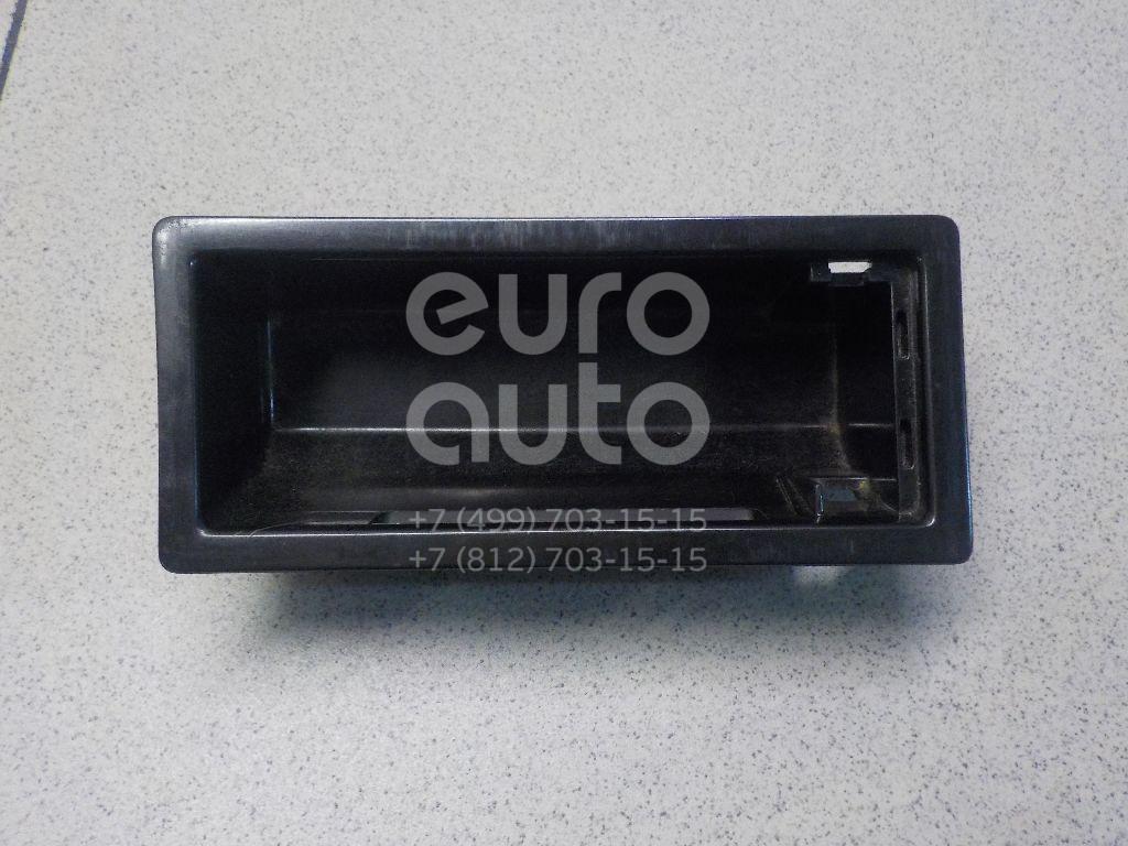 Ящик передней консоли BMW X5 E70 2007-2013; (51166954946)