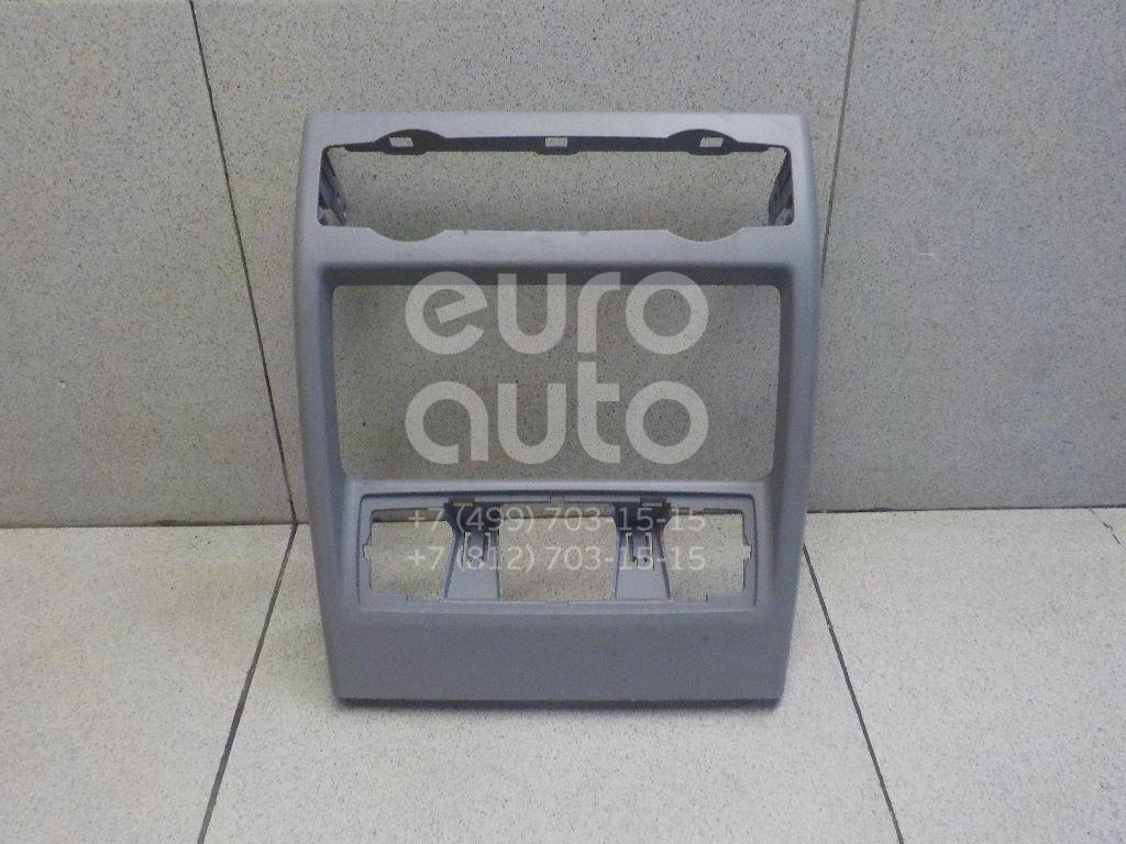 Купить Накладка декоративная BMW X5 E70 2007-2013; (51166973513)