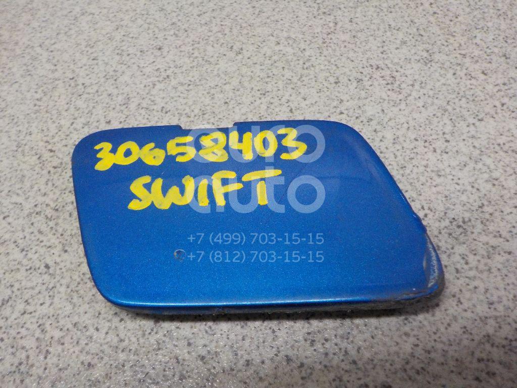 Купить Заглушка буксировочного крюка Suzuki Swift 2004-2010; (7171263J00)