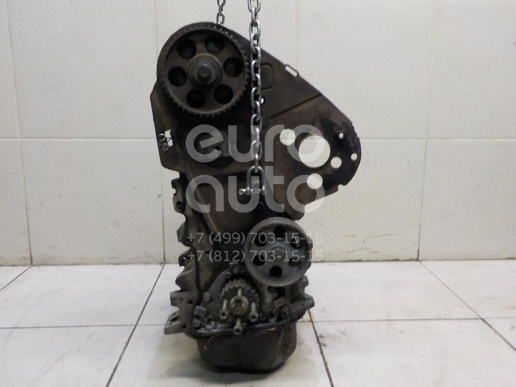 Купить Двигатель VW Passat [B3] 1988-1993; (028100090LX)