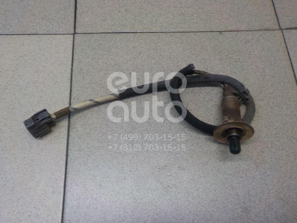 Датчик кислородный/Lambdasonde Subaru Forester (S11) 2002-2007; (22690AA831)