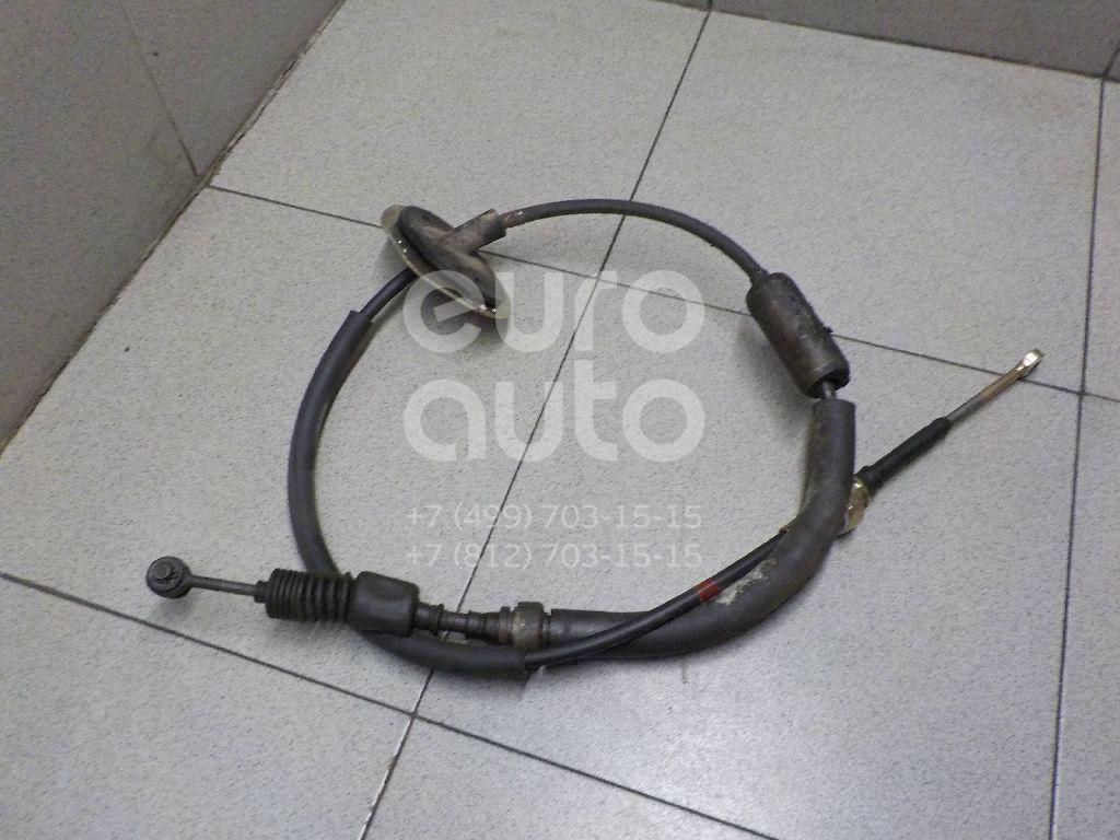 Трос КПП Hyundai Elantra 2000-2006; (467902D101)