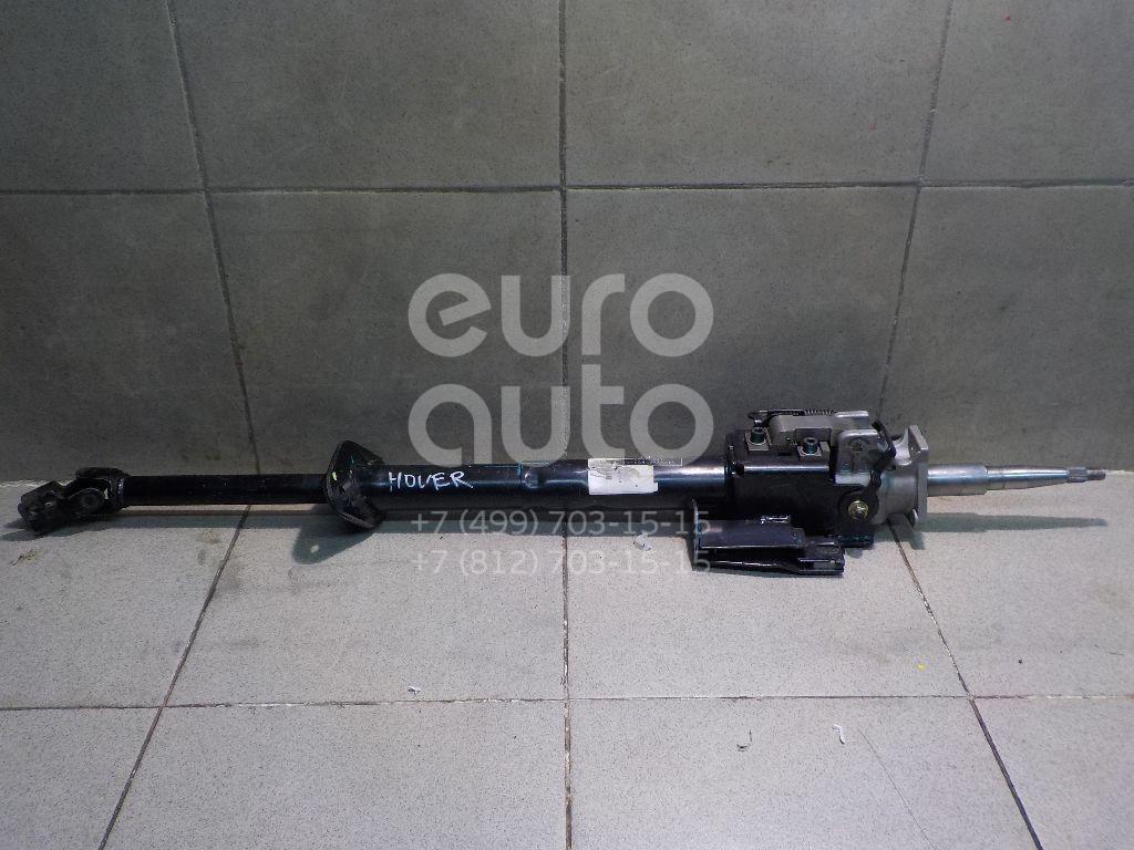 Колонка рулевая Great Wall Hover 2005-2010; (3404100K00), цена 1500 р., фото и отзывы
