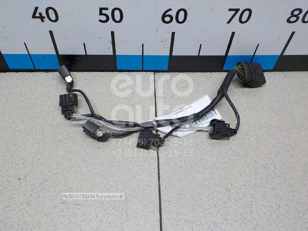 Проводка (коса) VW Passat [B5] 1996-2000; (8D0971082)