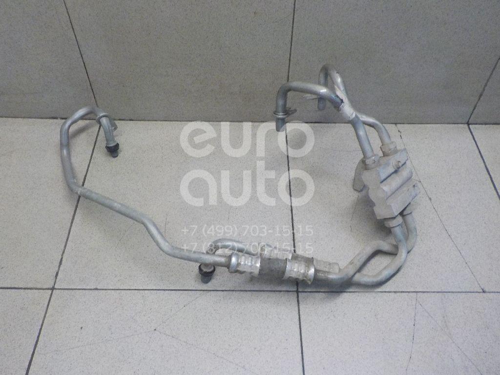 Трубка системы охлаждения АКПП Ford Kuga 2012-; (1835497)