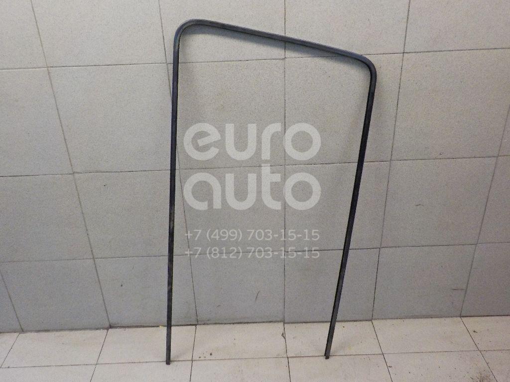 Направляющая стекла двери Mercedes Benz Sprinter (901-905)/Sprinter Classic (909) 1995-2006; (9017250156)