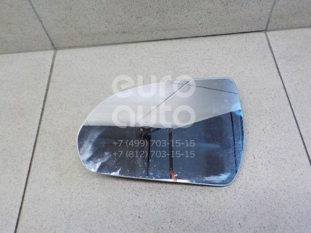 Стекло зеркала электрического левого Hyundai Solaris 2017-; (87611G3020)