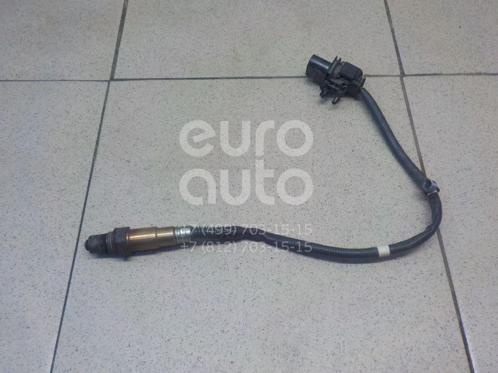 Датчик кислородный/Lambdasonde Suzuki SX4 2013-; (1821255P00)