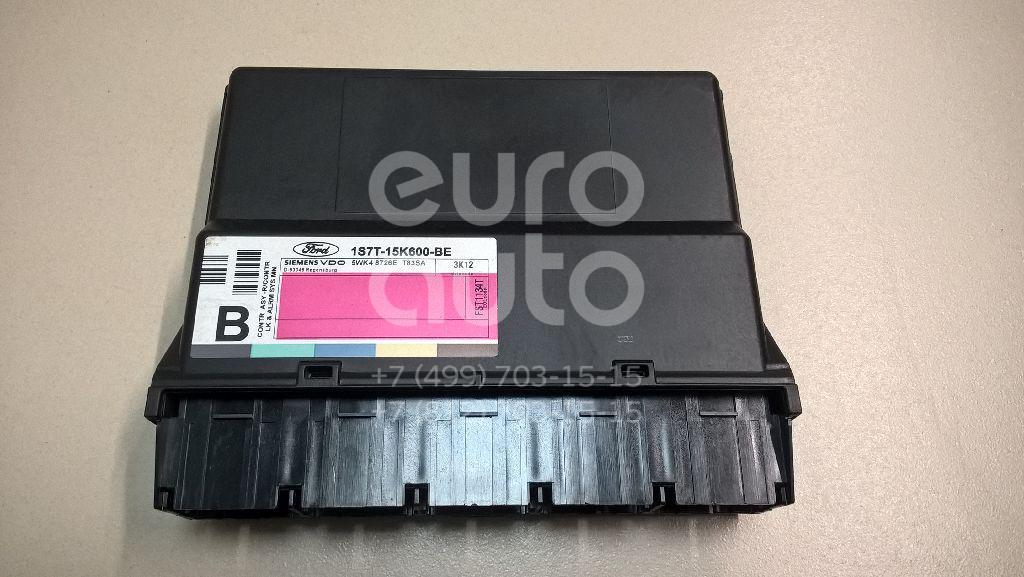Купить Блок управления центральным замком Ford Focus I 1998-2005; (1323662)