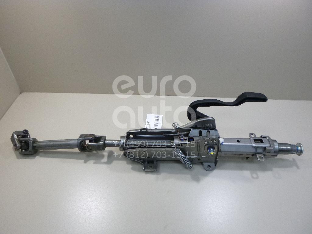 Колонка рулевая VW Jetta 2011-; (1K1419502BB)