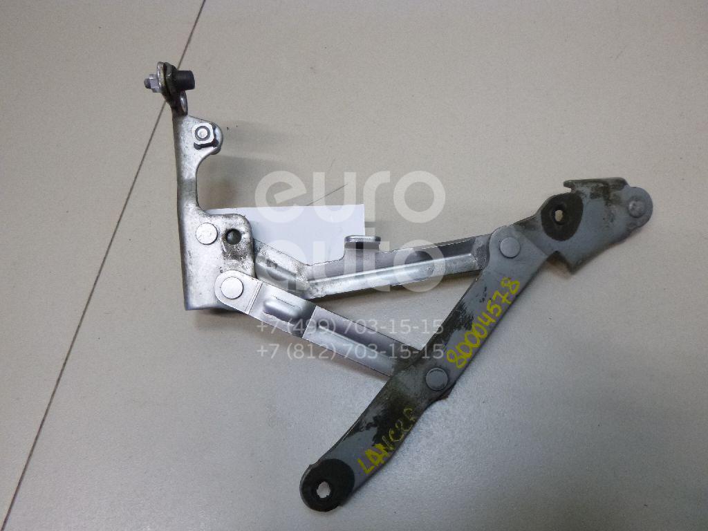 Купить Петля крышки багажника Mitsubishi Lancer (CX, CY) 2007-; (5923A013)