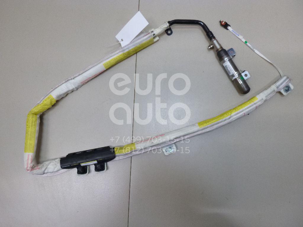 Купить Подушка безопасности боковая (шторка) Hyundai Solaris 2010-2017; (850201R200)