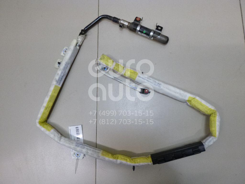 Купить Подушка безопасности боковая (шторка) Hyundai Solaris 2010-2017; (850101R200)