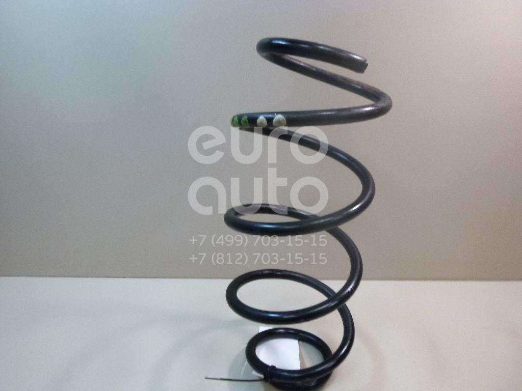 Купить Пружина передняя VW Polo (HB) 2009-; (6R0411105D)