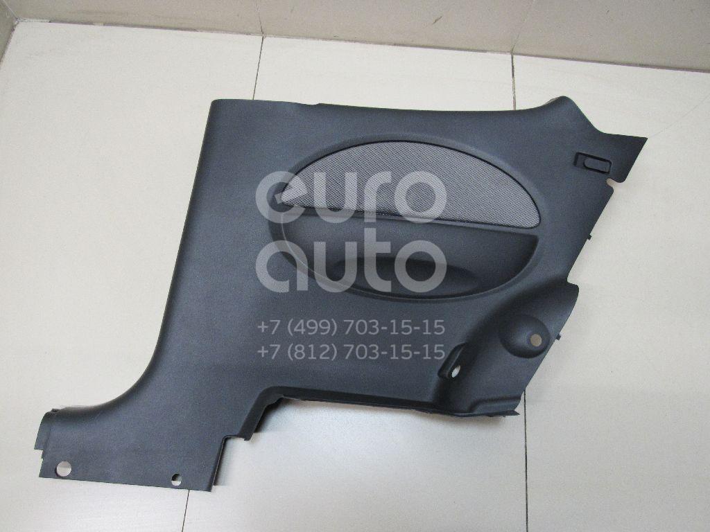 Купить Обшивка кузова правая (купе) Chevrolet Aveo (T250) 2005-2011; (96859558)