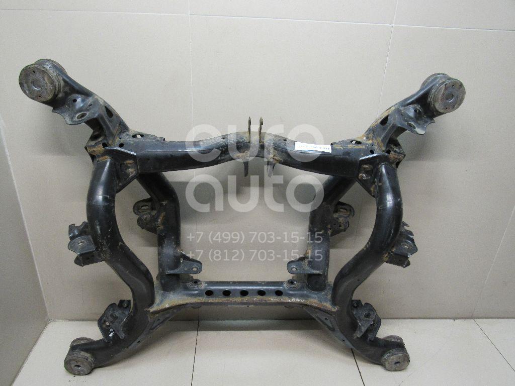 Купить Балка задняя VW Touareg 2010-; (7P6599030B)