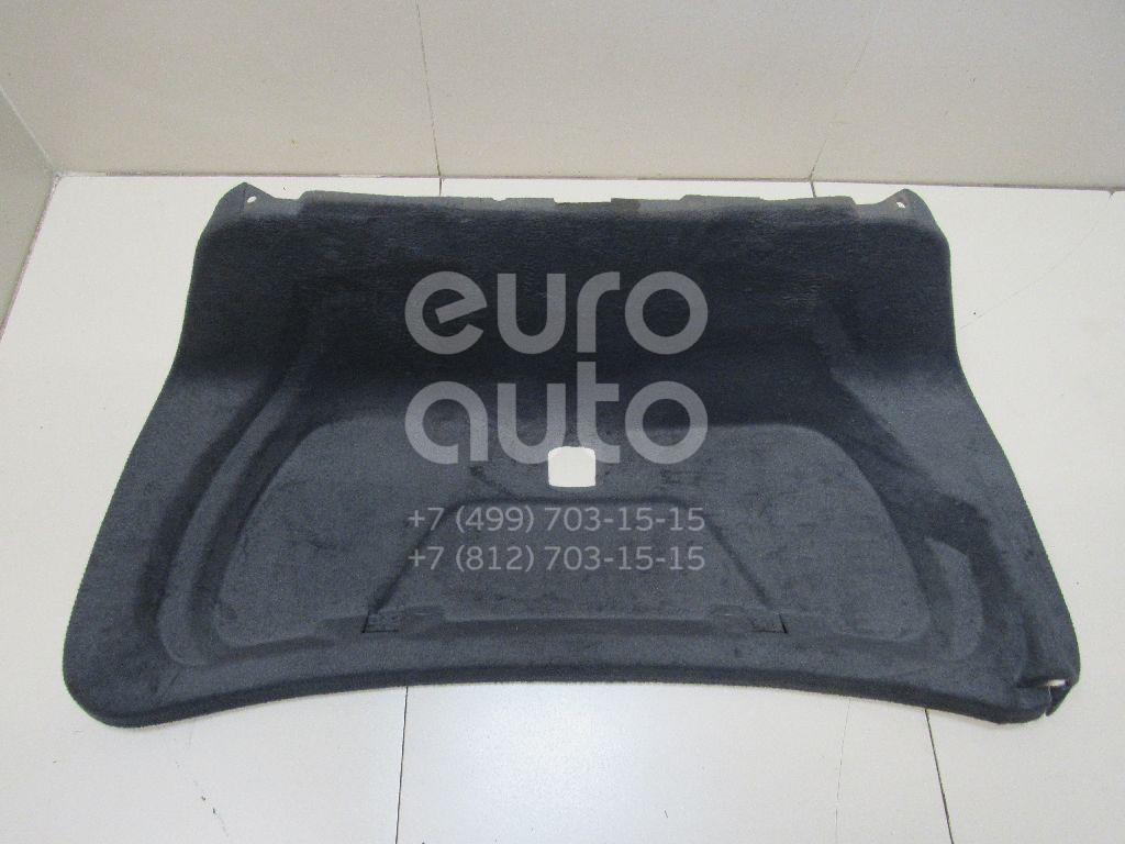 Купить Обшивка крышки багажника Mercedes Benz W220 1998-2005; (22069029259C24)