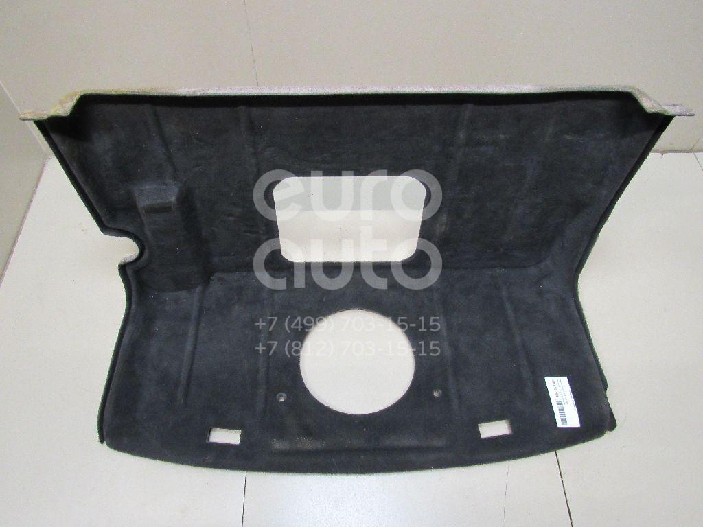 Купить Обшивка багажника Mercedes Benz W220 1998-2005; (22069019259C24)