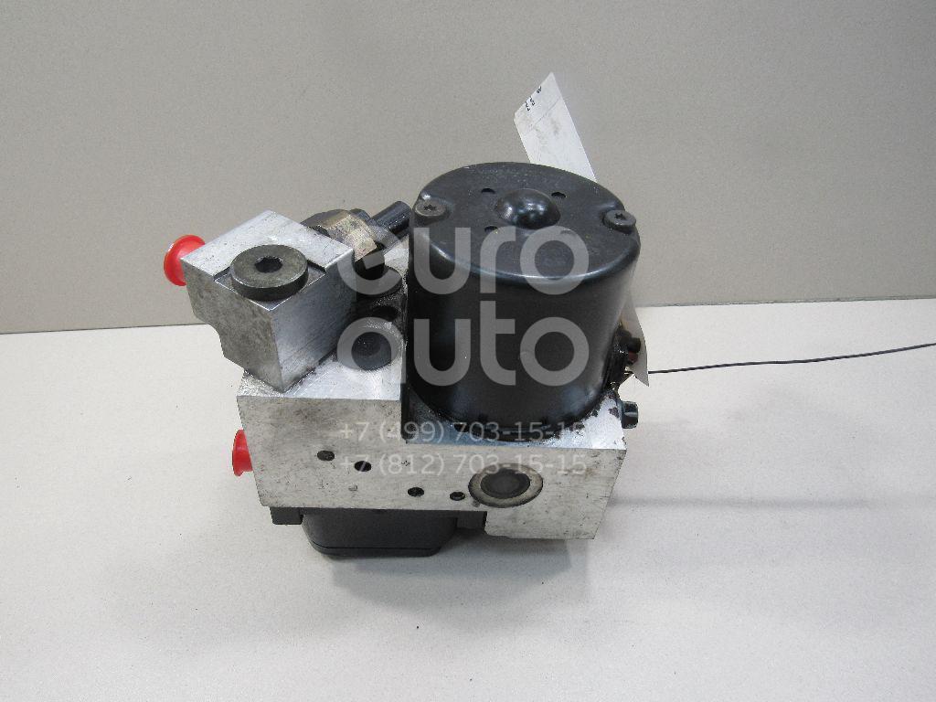 Купить Блок ABS (насос) Mercedes Benz W220 1998-2005; (0034318012)