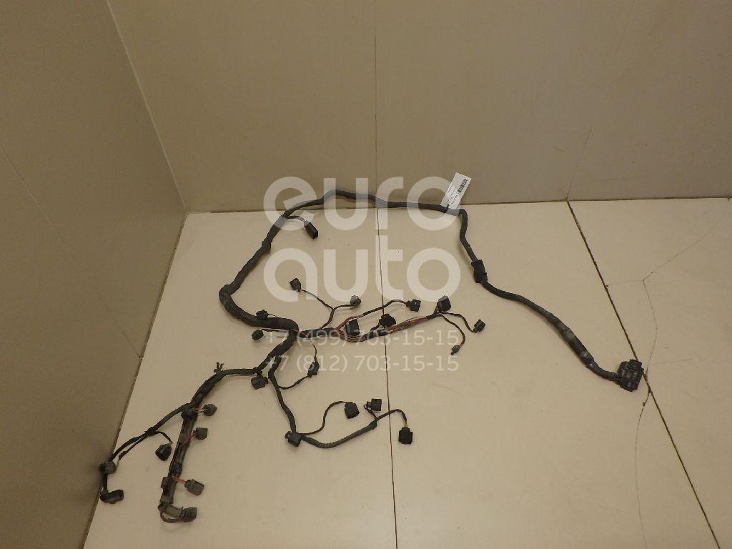 Купить Проводка (коса) Skoda Octavia (A5 1Z-) 2004-2013; (03C972619BL)