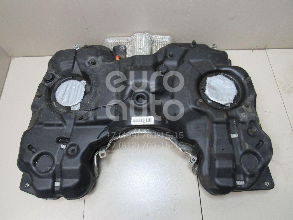 Купить Бак топливный Mercedes Benz GL-Class X164 2006-2012; (1644700801)