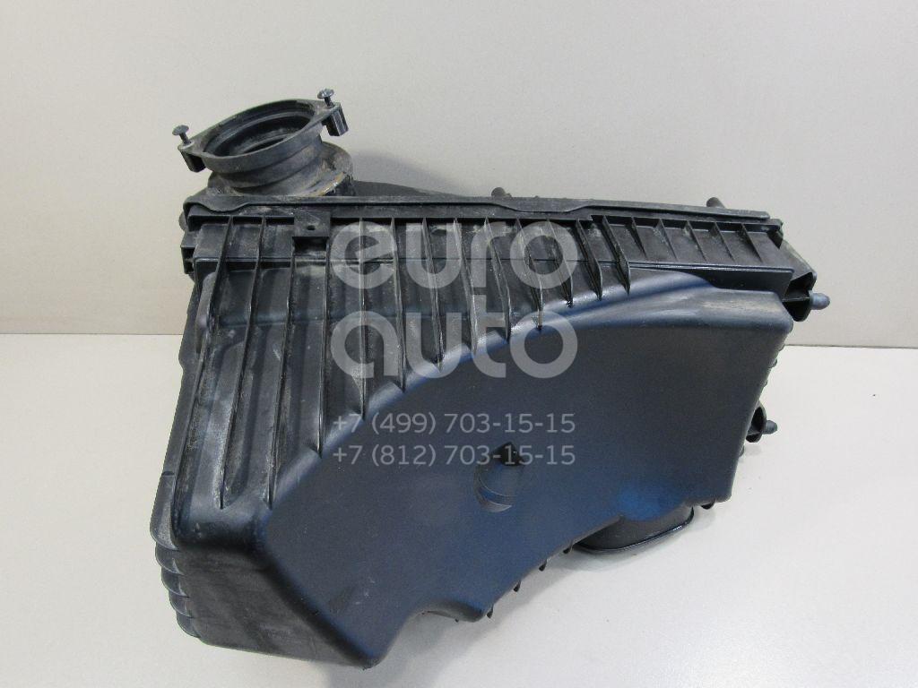 Купить Корпус воздушного фильтра Audi Q7 [4L] 2005-2015; (7L6128607AA)