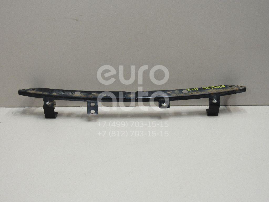 Купить Кронштейн переднего бампера Mitsubishi Outlander XL (CW) 2006-2012; (6400A477)